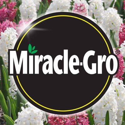 official Miracle-Gro