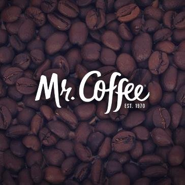 official Mr. Coffee