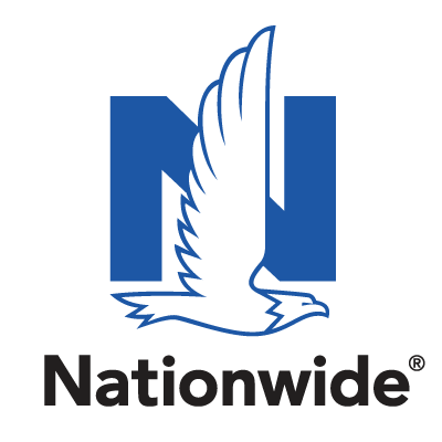 official Nationwide Insurance logo