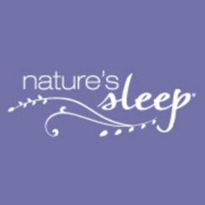 official Nature's Sleep logo