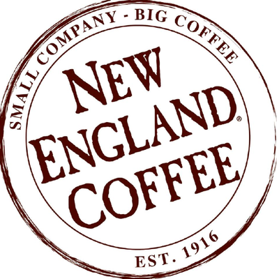 official New England Coffee