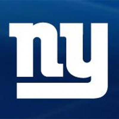 official New York Giants