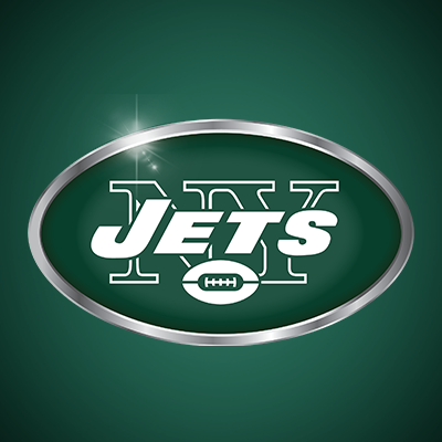 official New York Jets logo