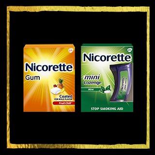 official Nicorette