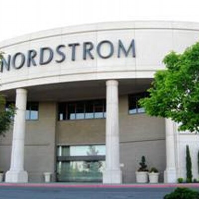 official Nordstrom logo