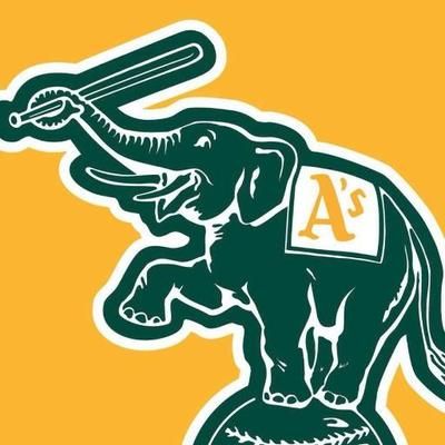 official Oakland Athletics