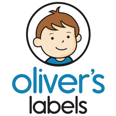 official Oliver's Labels