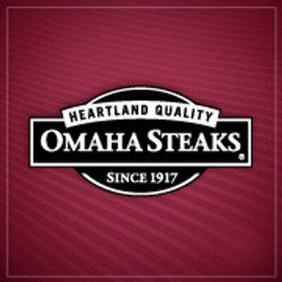 official Omaha Steaks