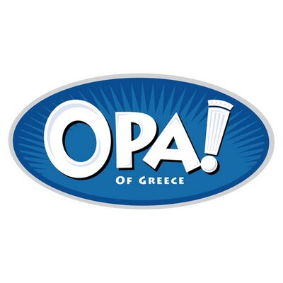 official OPA! of Greece