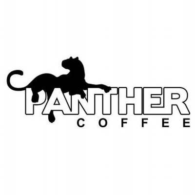 official Panther Coffee