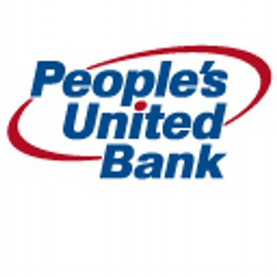 official People's United Bank