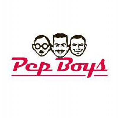 official Pep Boys