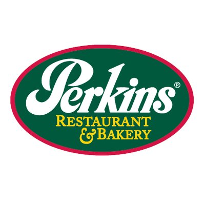 official Perkins Restaurant & Bakery logo