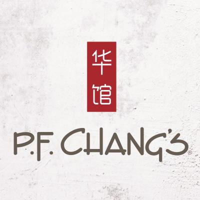 official P.F. Chang's