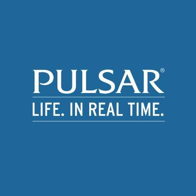 official Pulsar Watches