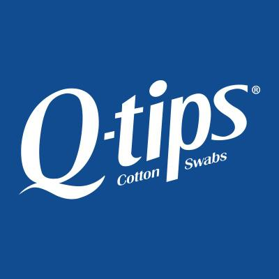 official Q-tips logo