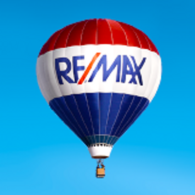 official RE/MAX logo
