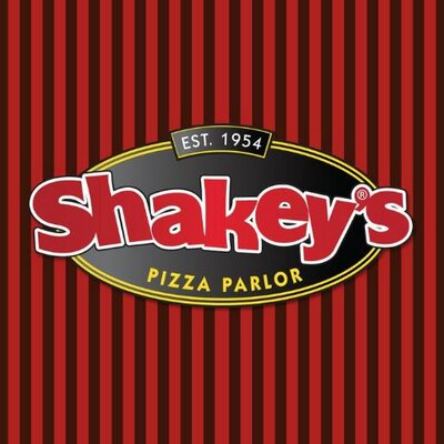 official Shakey's Pizza