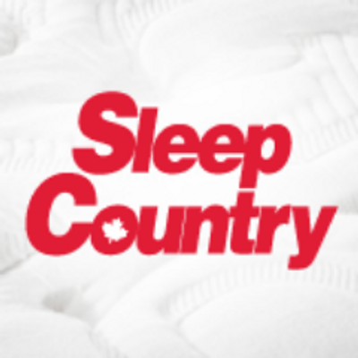 official Sleep Country Canada