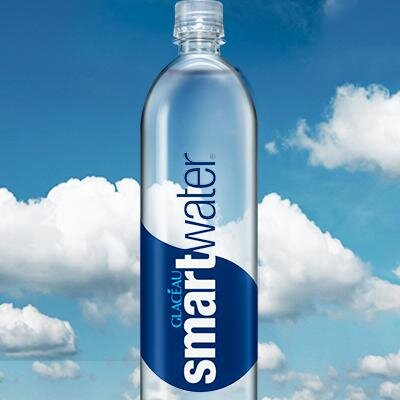 official smartwater
