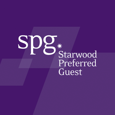 official Starwood Hotels & Resorts