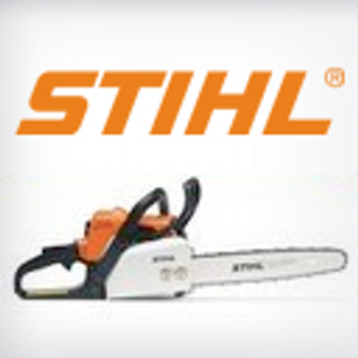 official STIHL Incorporated logo