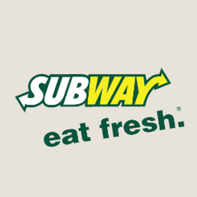 official SUBWAY