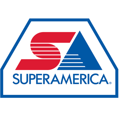 official SuperAmerica logo