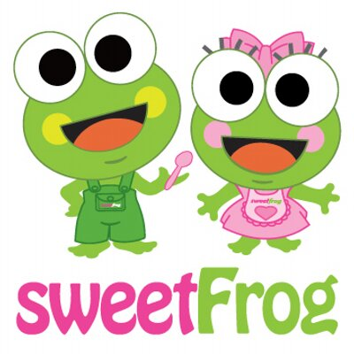 official Sweet Frog