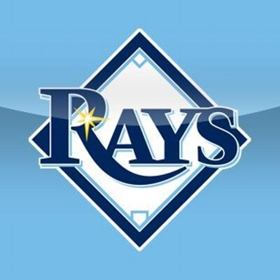 official Tampa Bay Rays