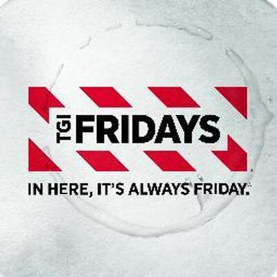 official T.G.I. Friday's