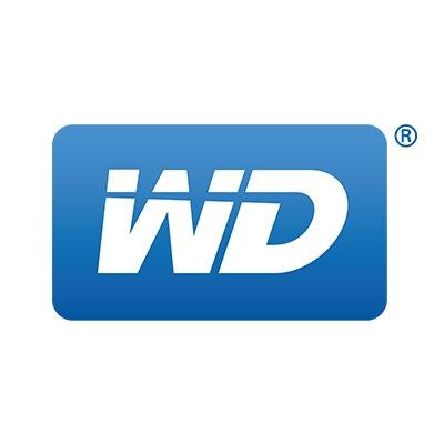 official Western Digital