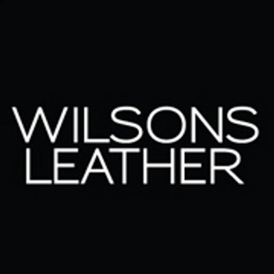 official Wilsons Leather