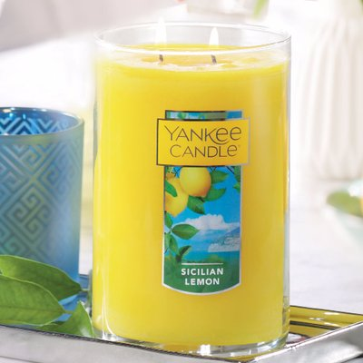 official Yankee Candle Co.